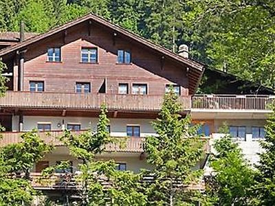 Photo for Apartment Adlerhorst in Adelboden - 5 persons, 2 bedrooms