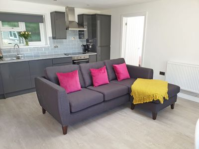 Photo for Dunes, Sandbank -  an apartment that sleeps 4 guests  in 2 bedrooms