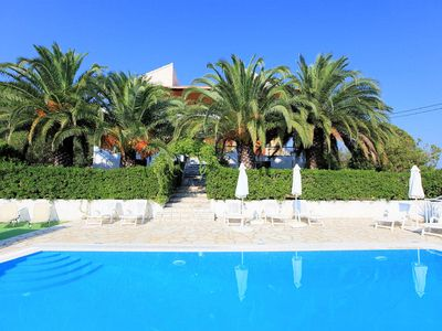 Photo for 2BR Apartment Vacation Rental in Kerkira, Corfu