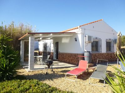 Photo for Finca Arboleda Old Stables accommodation, Idyllic rural but not remote, sleeps 4