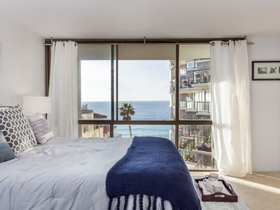 Photo for Redondo Beach Ocean Front Condo at the Esplanade