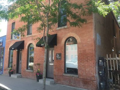 Photo for Pine Street Loft-Right in the Middle of Old Town