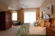 Reunion Resort 808 - Exclusive villa with private pool near Disney - Five Bedroom House, Sleeps 10