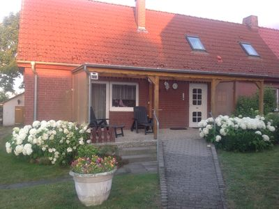 Photo for Cottage in the countryside for 5 persons and 2 children from 0 - 5 years