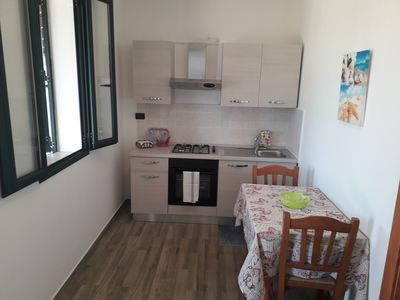 Photo for ECONOMIC APARTMENT FOR FULL CONFORT COUPLES