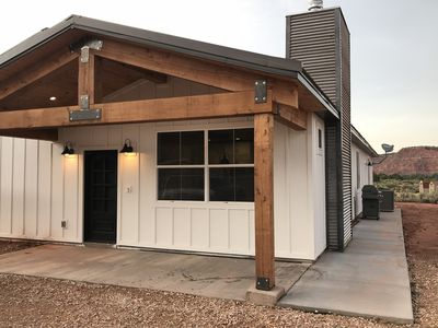 Photo for *BRAND NEW* Kanab Farmhouse Guest Suite
