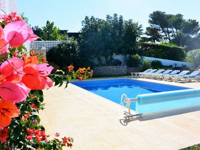 Photo for Stunning Villa Walking Distance To Carvoeiro With Private Pool