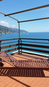 Photo for Monterosso Al Mare: Apartment/ flat - Monterosso