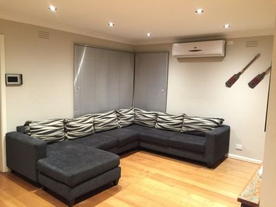 Photo for 3BR House Vacation Rental in Rosebud West, VIC