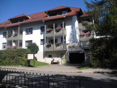 Photo for Apartment Bad Hindelang for 2 - 3 persons with 1 bedroom - Holiday
