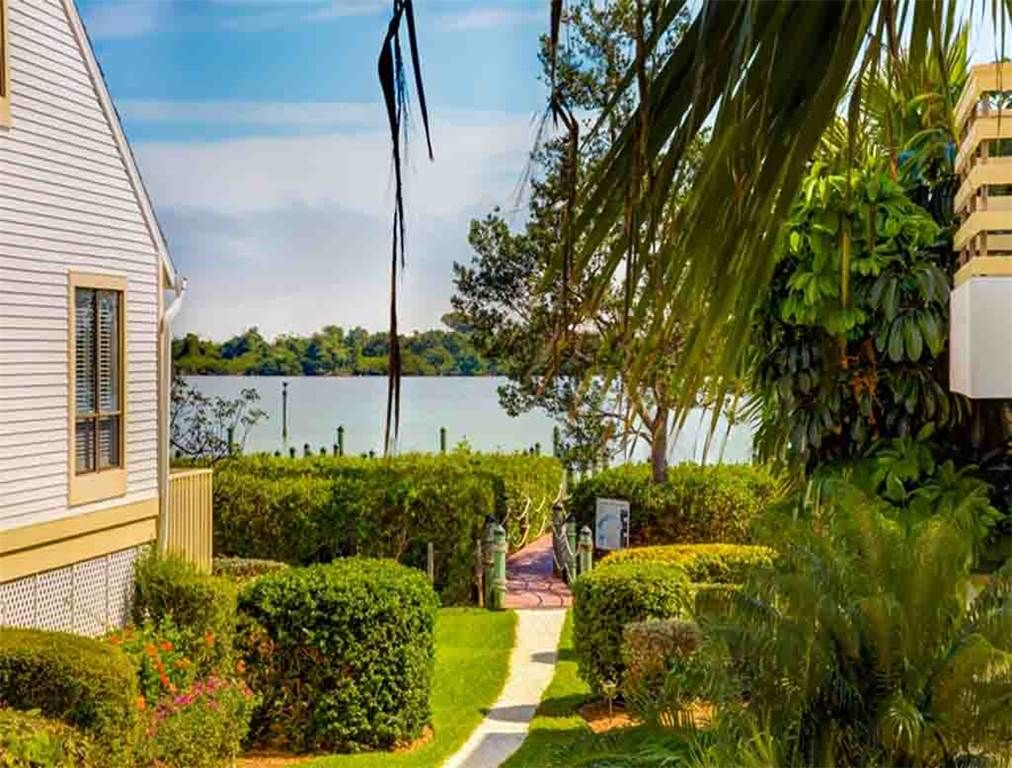 Sanibel Island Hotels: Captiva Shores Bay Breeze Cottage, Captiva Island,Florida