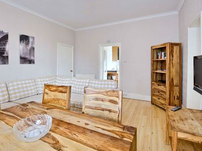 Photo for Comfy three bedroom apartment in London