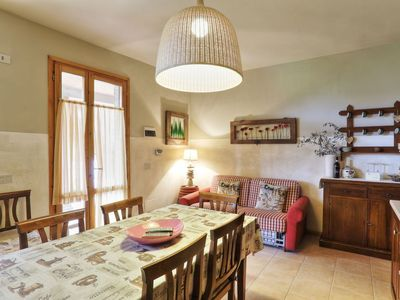 Photo for Apartment in the center of Sughera with Parking, Internet, Washing machine, Air conditioning (322269)