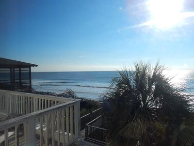 Photo for North Bend by the Sea - Amazing Oceanfront Location, Clean, Comfortable, and Gorgeous Views