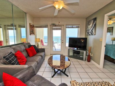 Boardwalk 583- This is the Perfect Spring Break Spot! Bring the Family and Live the Beach Life
