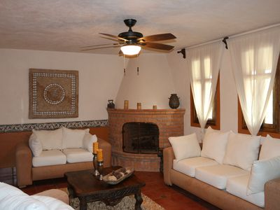 Photo for 2BR Hotel Suites Vacation Rental in Santa Rosa de lima, GTO