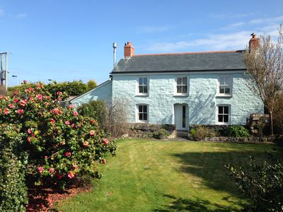 Photo for Cottage In St. Agnes, Cornwall