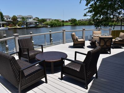 Photo for New Orleans Area Waterfront Home (SLV) Beautifully Decorated- Sea la Vie