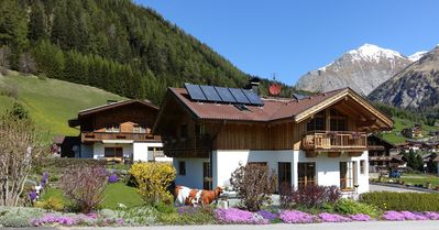 Photo for Welcome to the relaxation in the house Lubach in Kals am Grossglockner