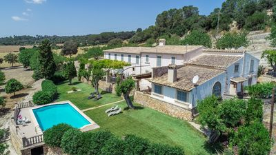 Photo for Barón - Magnificent property in the heart of Mallorca