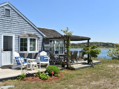 Photo for Charming Cottage Located on Wellfleet Harbor