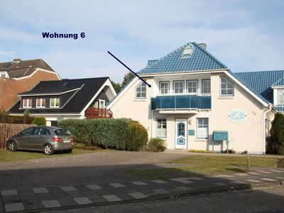 Photo for Your apartment for a relaxing holiday on the North Sea