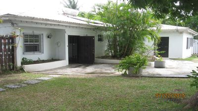Photo for Villa Escape - Holetown - Ask about our discounts - FREE WiFi