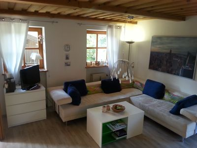 Photo for Appartement Waldeck Pearl - Pool and Sauna - Including