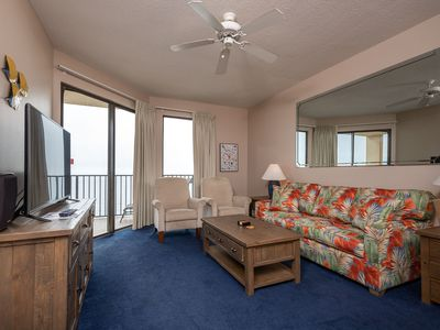 Photo for Phoenix 5 ~ 2 Bedroom ~ Perfect Escape to the BEACH!
