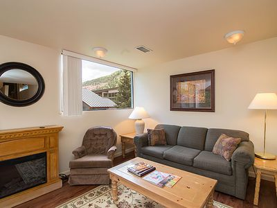 Photo for Affordable, Comfortable Family Condo With a Telluride Lodge Legacy