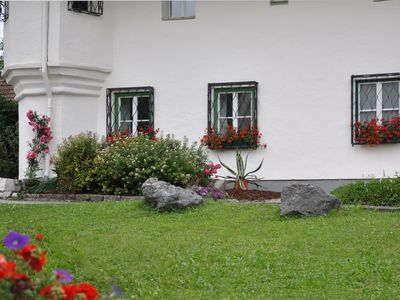 Photo for Apartment / app. for 2 guests with 55m² in Seekirchen (65260)