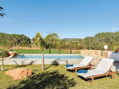 Photo for One bedroom Villa, sleeps 2 in Can Codolar with Pool, Air Con and WiFi