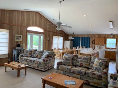 Photo for BEAUTIFULLY AND COMPLETELY RENOVATED COTTAGE ON THE WATER
