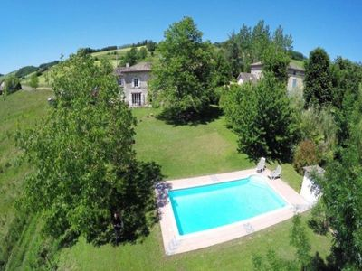 Photo for Gite Gaillac, 3 bedrooms, 7 persons