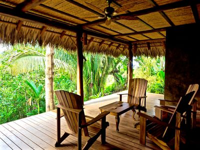 Photo for 2BR House Vacation Rental in Montezuma, Puntarenas Province