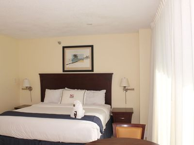 Photo for Apartment in Miami Beach with Pool, Air conditioning, Lift, Parking (642221)