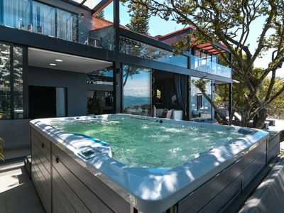 Photo for DELUXE House Las Palmas/Medellin/jacuzzi by NOMAD GURU