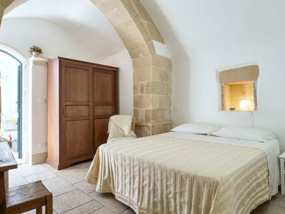 Photo for Historical apartment with vaulted ceilings - Apartment dei Normanni