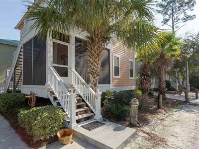 Photo for Pink Flamingo 29CD 1 Br at the Purple Parrot Village Resort by Perdido Key Resort Management