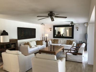 Photo for 9 Bedrooms, 8 Bathrooms Casa Blanca, Luxury private villa with private pool