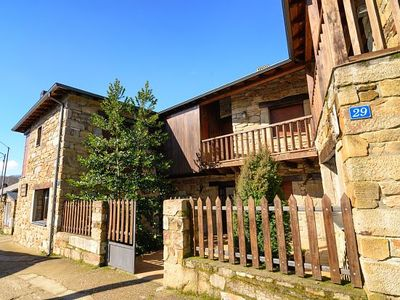Photo for 2BR Cottage Vacation Rental in San Justo, Zamora