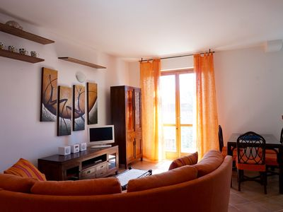 Photo for Casa Libeccio. Comfortable apartment, just minutes from the beach.