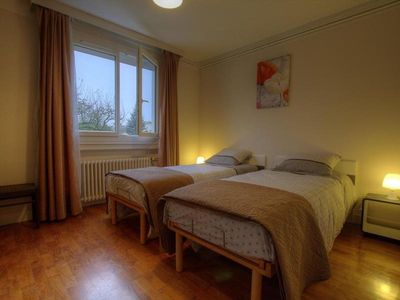 Photo for Gite Péronnas, 1 bedroom, 2 persons