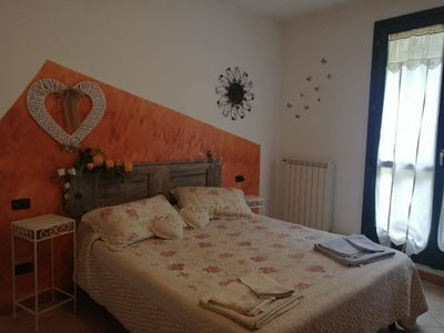 Photo for APARTMENT B&B TULIPANO DOUBLE ROOMS WITH TERRACE