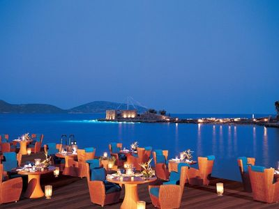 Photo for 1BR Hotel Vacation Rental in Elounda