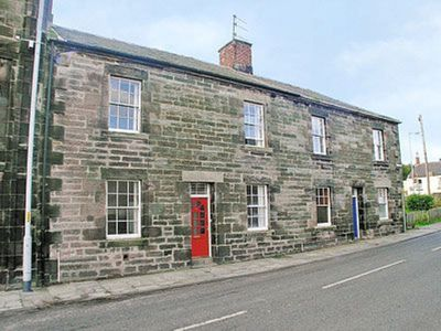 Photo for 3 bedroom property in Berwick-upon-Tweed.