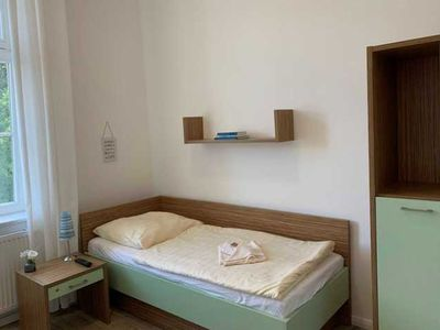 Photo for Deluxe Double Room - Parkhotel Putbus du nord