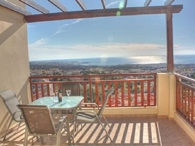 Quality Furnished Apartment in Peyia