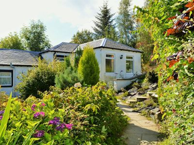 Photo for Dunstaffnage Cottage -2 Bedroom Cottage sleeps4-Pet Friendly,Hunter's Quay by Dunoon