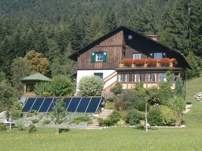 Photo for 3BR Apartment Vacation Rental in Grundlsee